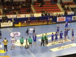 Sortie Handball
