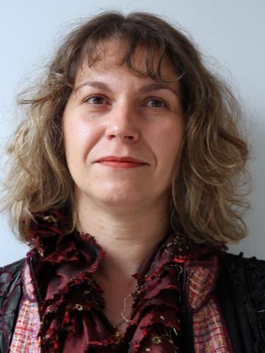 Nadine Chaveca,