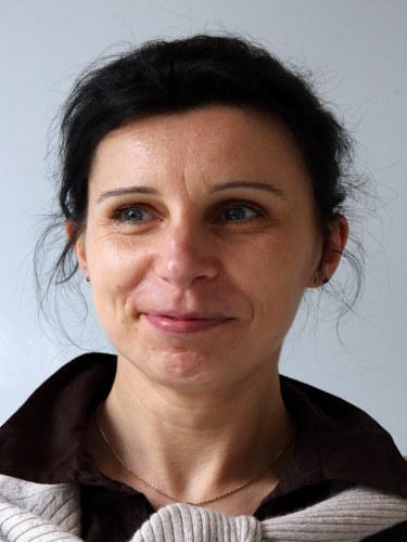 Cécile Aubine,