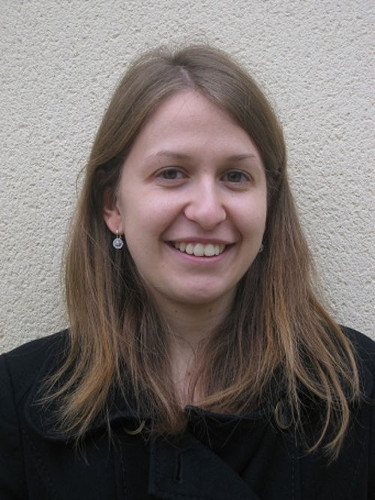 Maryse Ormansay,
