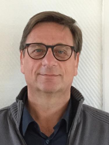 Jean-Luc Peter, Directeur